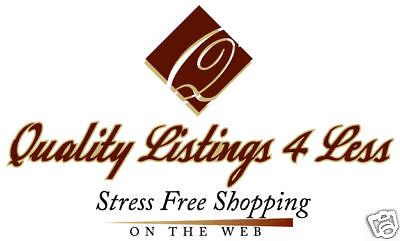 Quality Listings 4 Less
