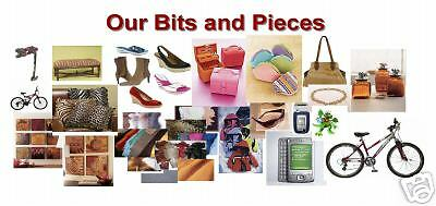 Our Bits and Pieces