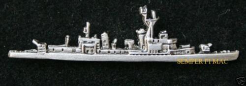 Details about USS Orleck DD-886 US NAVY HAT PIN MUSEUM WW2 KOREA VIETNAM  DESTROYER GIFT WOW