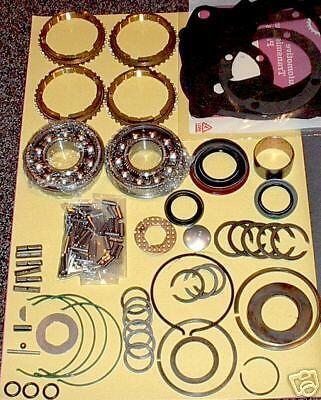 T10 Transmission Rebuild Kit T-10 GM Ford AMC