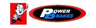 Power Brakes SA