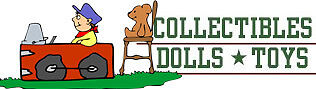 Collectibles-Dolls-Toys