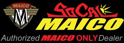 SoCal Maico