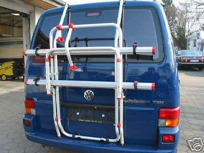 empfehlungen f r fahrradtr ger passend f r vw transporter. Black Bedroom Furniture Sets. Home Design Ideas