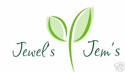Jewel's Irresistible Jem's