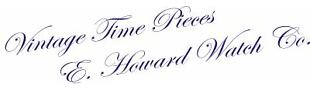 Howard Pocket Watch