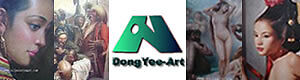 Dongyee oil painting studio