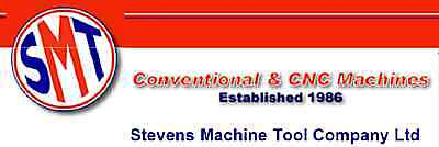 Stevens Machine Tool Co LTD