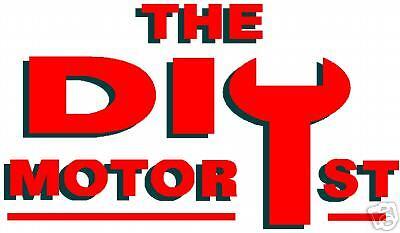 THE DIY MOTORIST LTD